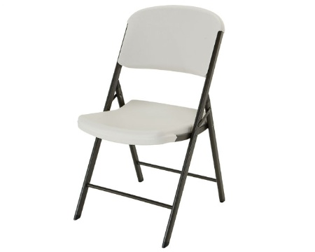 City-Wide Chair Rentals are Comfortable!
